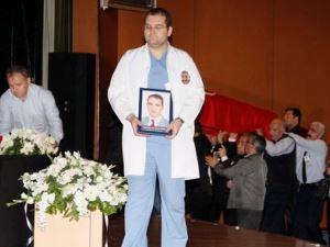 Akademisyeninin genç yaşta vefatı Dokuz Eylül'ü yasa boğdu