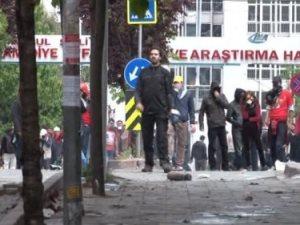 Polis: Hastaların arkasına saklanma