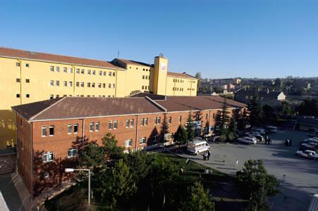 Eskişehir Sağlık Bakanlığı Doğum ve Çocuk Hastalıkları Hastanesi EFQM ödülü Türkiye finalisti