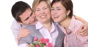Unutulmaz Bir Anneler Günü için Back-Up'tan Öneriler
