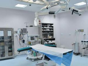 Dermansız derde çare süper hastaneler
