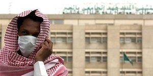 Suudi Arabistan'da Corona Virüsü