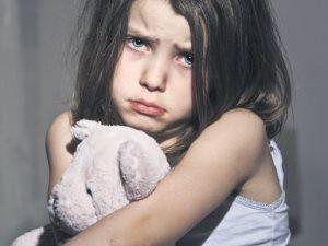 Çocuk yuvasında ihmal