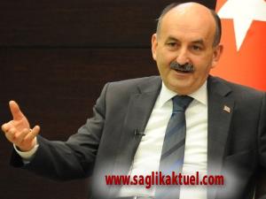 2-3 yıl içinde Ankara sağlık kurumları yönünden farklı bir noktaya gelecek