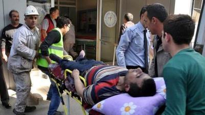 """Ak Parti vekilinden şok açıklama: """"20 maden işçisi hayatını kaybetti!"""""""