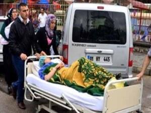İki hastanenin 'yatak' kavgası