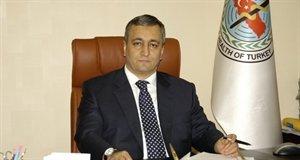 Sağlık Bakanlığı Müsteşarlığına Eyüp Gümüş Getirildi