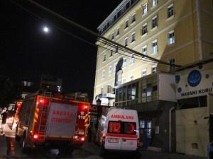 Sağlık Bakanlığı, yoğun bakımda hayatını kaybeden yaşlı kadına ilişkin açıklama yaptı