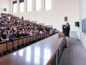 142 bin akademisyen zam müjdesi bekliyor