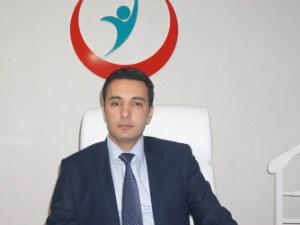 Elazığ Halk Sağlığı Müdürü Akkuş'tan çocuk felci açıklaması