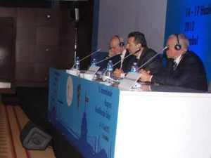 Nöralterapi kongresi başlıyor