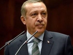 Başbakan Erdoğan cumhurbaşkanı adayı oldu!