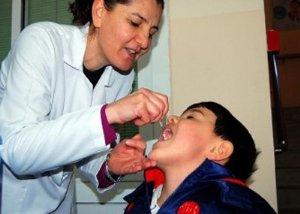 Haydi Çocuklar Aşıya!