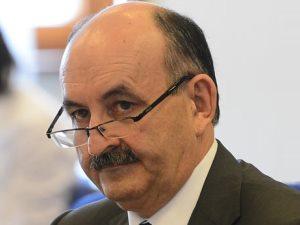 """Sağlık Bakanı Müezzinoğlu: """"Biber gazı doğal ve bitkisel"""""""