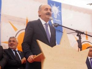 Bakan Müezzinoğlu, görevden alma operasyonlarını yalanladı