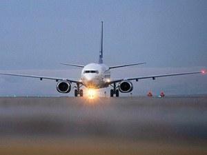 Kriz geçiren yolcu uçağa zorunlu iniş yaptırdı