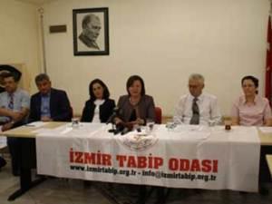 İzmir'de iki hastanenin birleştirilmesine tepki