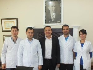 Malazgirt Devlet Hastanesine 4 Uzman Doktor Atandı