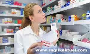 İlaç fiyatları artık bizim sırrımız