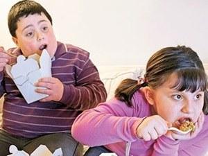 Boşanan kişilerin çocuklarında obezite riski