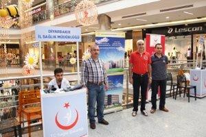 Türkiye'de 4 Hastadan Biri Hipertansiyon