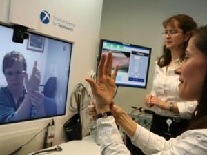 Hastalar ve hastaneler Facebook'ta buluşacak