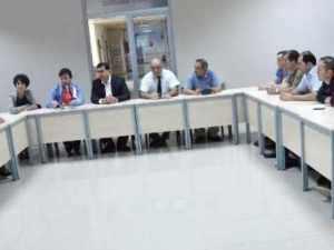 Kosovalı sağlıkçılar eğitimini tamamladı