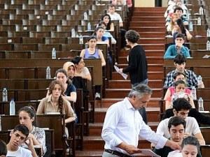 LYS'ye girecek öğrenciler az da olsa kaygı yaşamalı