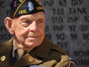 ABD'de asker emeklileri ve gaziler hastane kuyruğunda