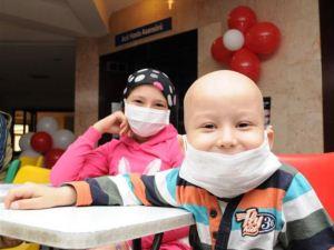 Doğu Akdeniz'e onkoloji hastanesi yatırımı
