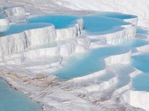 Denizli'de termal sağlık turizmi kitaplaştırıldı