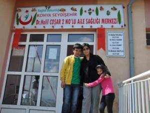 Seydişehir'de ölen doktorun ismi Aile Hekimliği'ne verildi