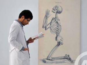 Doktor adayının yıllık maliyeti 15 bin lira