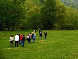Yürüyüş şekli ruh halini etkiliyor