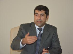 Bilecik Kamu Hastaneleri Birliği Genel Sekreteri Sulhan göreve başladı