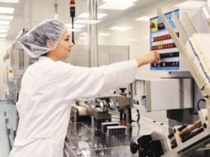 Türkiye ilaç sanayinde hedefini büyüttü
