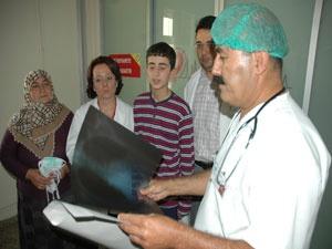 Genel cerrahın yaptığı açık kalp ameliyatına soruşturma