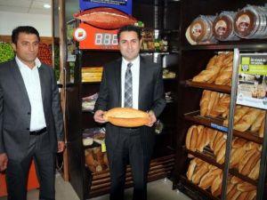 Tokat Belediyesi 'Askıda Ekmek' Projesi Başlattı