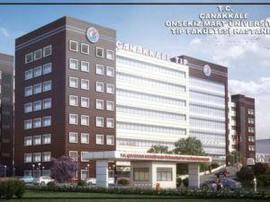 Belediye Başkanı Gökhan'dan üniversite hastanesi için destek çağrısı