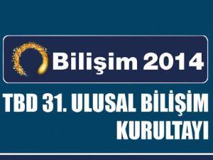 Ankara'nın en büyük bilişim etkinlikleri birleşti