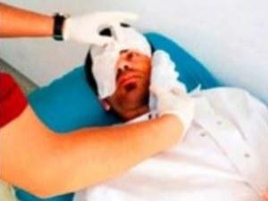 Van'da Dr. Kutbettin Dinçer'i 30 kişi 15 dakika dövdü