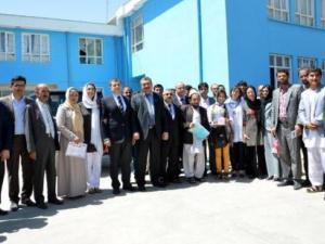 Türkiye, Afgan akademisyenlere eğitim verdi