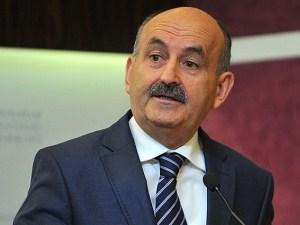 """Müezzinoğlu: """"Türkiye organ naklinde Avrupa ve dünyada ön sıralarda"""""""