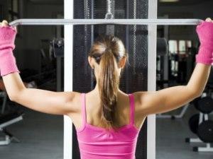 Hijyenik olmayan spor salonu hastalık belirtisi olabiliyor