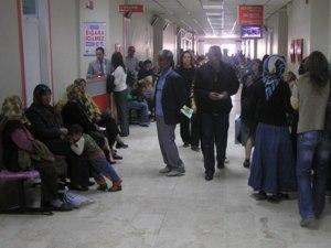 Cerrahpaşa Hastanesi'nde VIP hasta uygulamasına soru önergesi