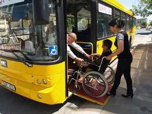 Türkiye engelli istihdamında büyük yol aldı
