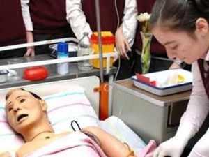 Özel sağlık meslek liseleri kontenjanları, staj ve öğrenci nakli