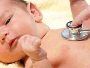 Türkiye'de her yıl 15 bin bebek kalp hastası