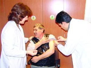 Aile hekimliği hastayı ve hastaneleri rahatlattı