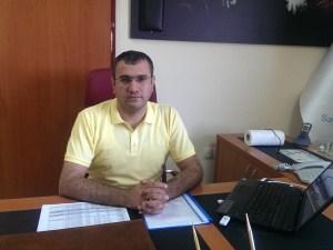 Kozluk Devlet Hastanesi'ne yeni başhekim atandı